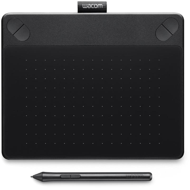 эльдорадо графический планшет wacom