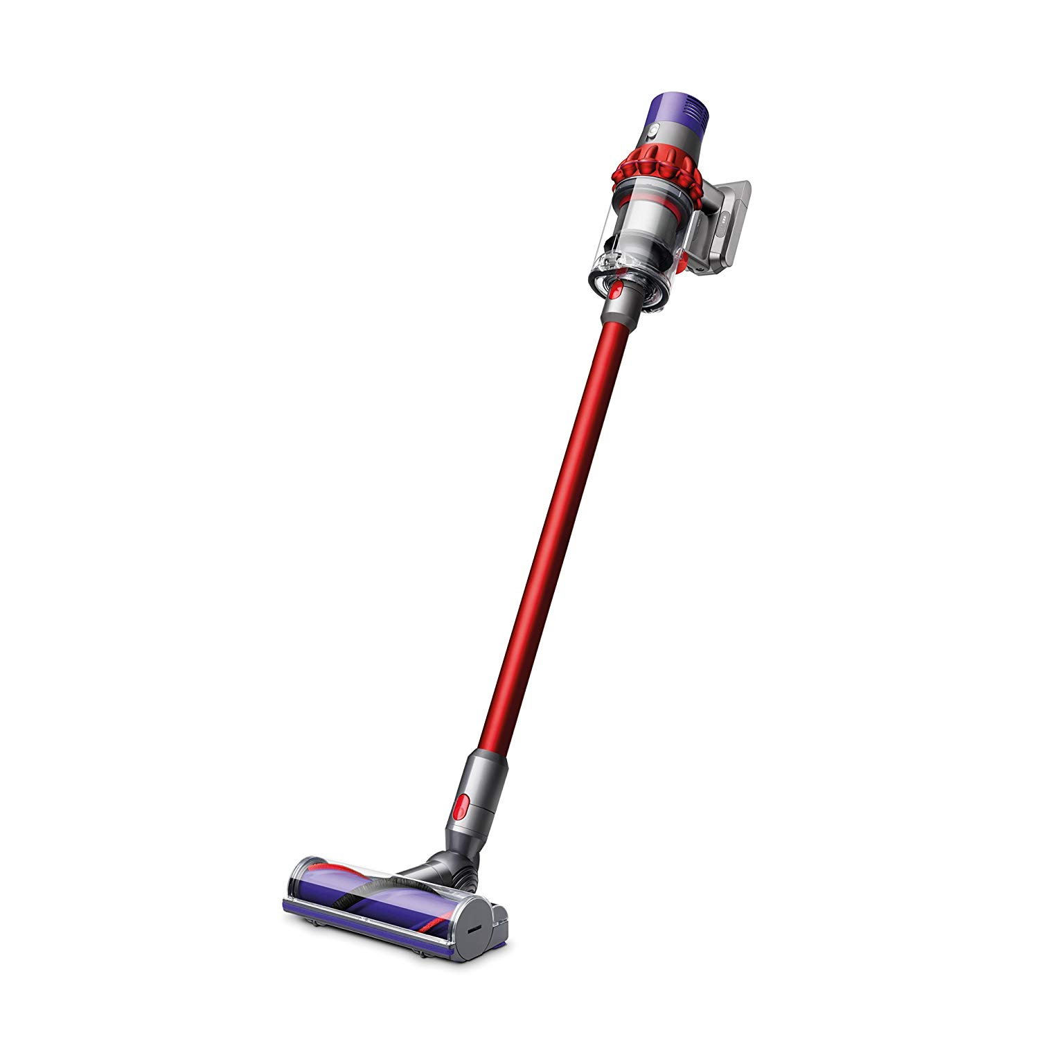 dyson v6 absolute or fluffy