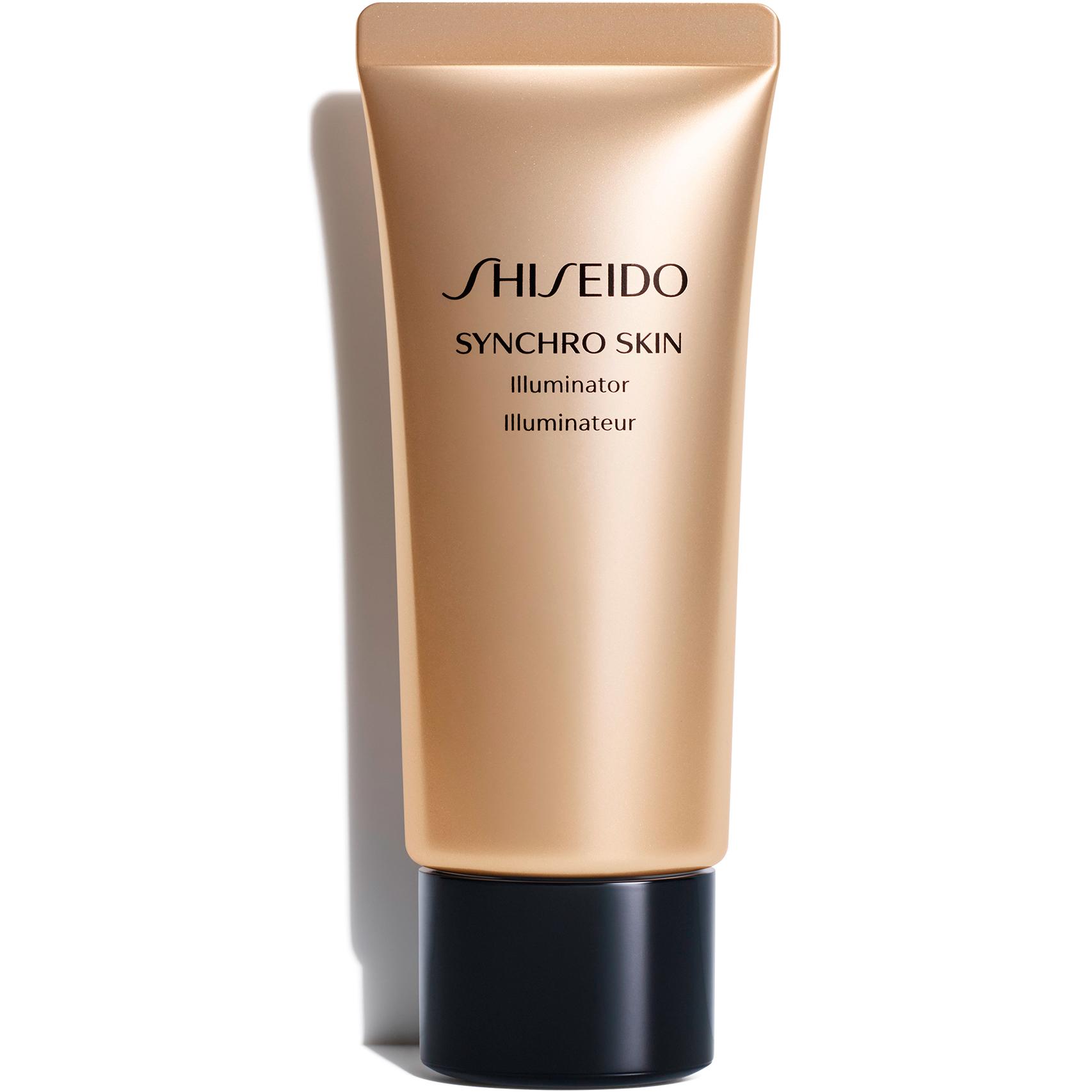 shiseido японская косметика купить